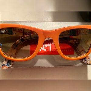 Original Ray Ban Sunglasses